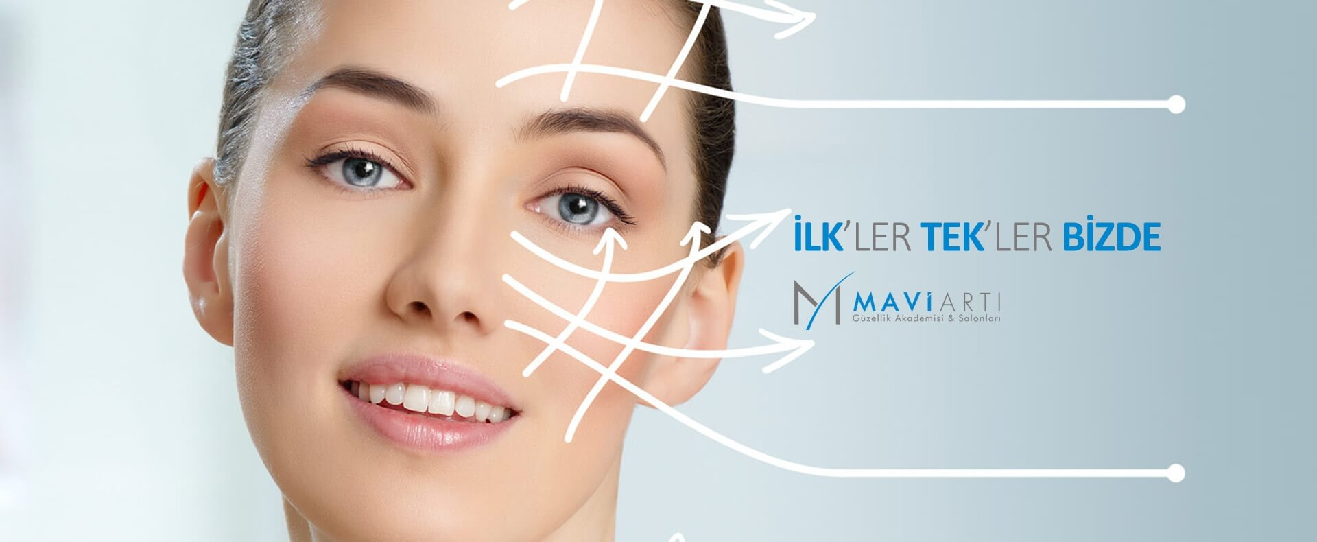 Mavi Artı Aesthetics Academy and Beauty Salons